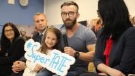 UNICEF u BiH ove godine prvi put obilježio Dan očeva
