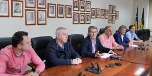 Predstavljeni izvještaji o radu i poslovanju za 2017. godinu preduzeća čiji je osnivač ili suosnivač Grad Tuzla