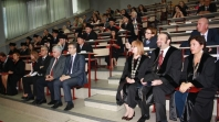 UNTZ: Svečana promocija doktora nauka