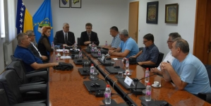 Vlada TK sufinansira izgradnju 4 spomen obilježja
