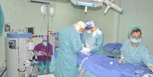 Otvoren novi operacioni blok na Klinici za dječije bolesti