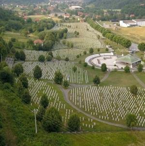 Zastupnici širom BiH pozvani da se uključe u program podrške Memorijalnom centru Srebrenica-Potočari