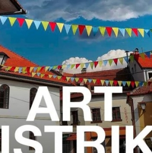 Kaleidoskop: Odgađa se promocija murala Barok Art District