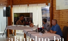 Obilježena 15 godišnjica slanih jezera u srcu Tuzle (FOTO)