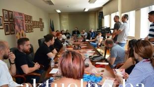 Tuzla u centru regije: Počinje deseti Međunarodni festival umjetnosti mladih Kaleidoskop