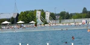 Počela ljetna sezona rada kompleksa slanih Panonskih jezera u Tuzli