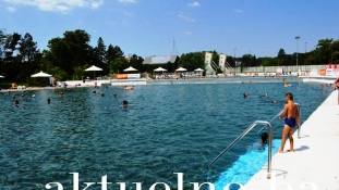 Završena ljetna sezona kupanja na Panonskim jezerima