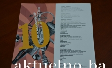 Kaleidoskop: Večeras koncert u parku kod bivše Muzičke škole