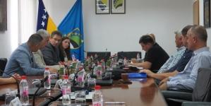 Potpisan Aneks KU u organima uprave i sudske vlasti u TK