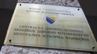 Glavni centar za brojanje glasačkih listića će biti u Olimpijskom centru Zetra u Sarajevu.