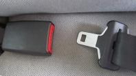 Značaj korištenja sistema dječije zaštite u automobilu