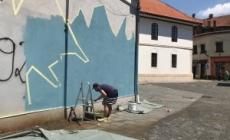 Art Distrikt mjesto okupljanja umjetnika i ljubitelja audio vizuelne umjetnosti