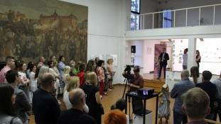 """Počeo 10. Međunarodni festival umjetnosti mladih """"Kaleidoskop"""""""