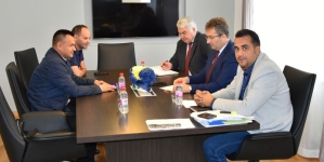 Cilj Vlade su kvalitetna zdravstvena usluga i pozitivno poslovanje Opće bolnice u Gračanici