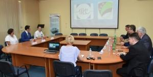 Delegacija Vlade TK posjetila UKC Tuzla