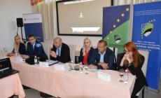 U Tuzli promoviran Projekt podrške zapošljavanja u Federaciji BiH