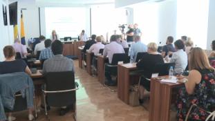 Grad Tuzla protiv novog prostornog plana TK