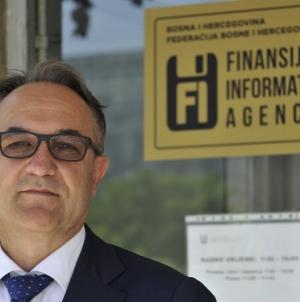 FIA poslala opomene na 14.644 adrese pravnih lica koja nisu dostavila finansijske izvještaje