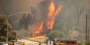 SAD: U Kaliforniji požar guta sve pred sobom