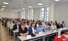 Druga godišnjica Visoke škole za finansije i računovodstvo FINra
