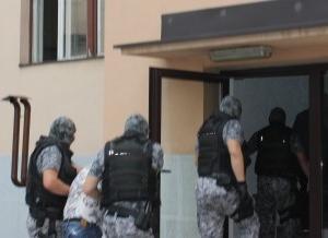 MUP TK: Pretres na području Tuzle i Lukavca, lišena slobode dva lica