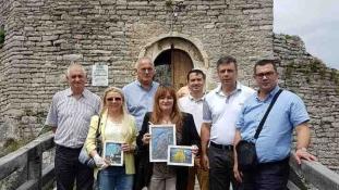 Sari grad Srebrenik biser turističke ponude Kantona