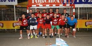"""Verenstan iz Živinica pobjednik turnira """" Par Selo CUP 2018"""""""