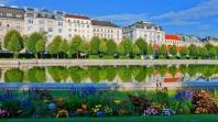 Beč najbolji grad za život i rad