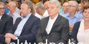 Bakir Izetbegović: Bosna i Hercegovina je odveć podijeljena zemlja da bi se dalje insistiralo na nekoj federalizaciji