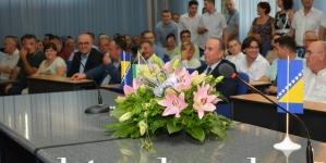 """Obilježena 28. godišnjica SDA u Tuzli: """"SDA je ideja koja je u političkom smislu uspravila Bošnjake u BiH i šire"""""""