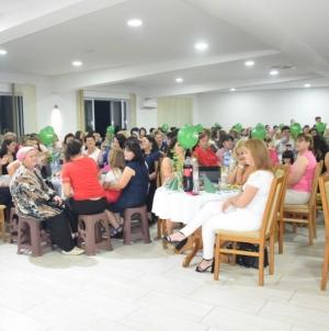 """Blizu hiljadu žena iz Živinica poslalo jasnu poruku: """"Žene su snaga SDA, a SDA je snaga naroda!"""""""