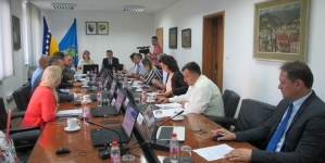 Vlada TK: Finansijski stabilna godina