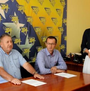 Stranka za Bosnu i Hercegovinu poziva na probosanskohercegovačko jedinstvo