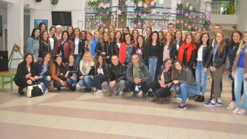 Dani otvorenih vrata na Edukacijsko-rehabilitacijskom fakultetu Univerziteta u Tuzli