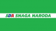 Gradski odbor SDA Tuzla: Najava predizbornog skupa na stadionu Telex