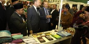 Izetbegović na SHF-u: Velike šanse za BiH na svjetskom halal tržištu