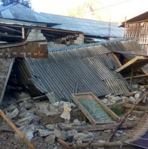 Nakon zemljotresa u Indoneziji broj žrtava stalno raste