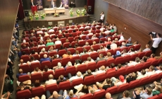 """U Bratuncu promovisana knjiga """"Godine borbe za slobodu, čast i dostojanstvo, autora Ramiza Salkića"""