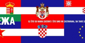 """NP Tuzla: Gostujuća predstava """"Krleža, ili što su nama zastave"""""""