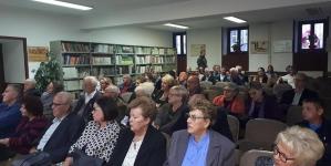 """Upriličena promocija posthumno objavljene knjige """"(Ne)obične male priče"""", Fehreta Hrustićal"""
