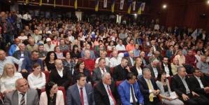 Veliki skupovi SBB-a u Gradačcu, Srebreniku i Brčkom