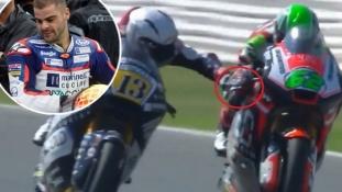 Ljubitelji motociklizma i vozači u šoku: Zašto nije dobio doživotnu zabranu utrkivanja?
