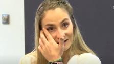 Zlatna olimpijka rasplakala Njemačku: Znam da više nikad neću moći hodati, ali…