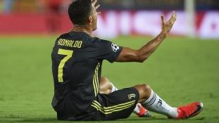 Otkriveno šta je Ronaldo na rubu suza vikao sucu nakon što ga je isključio