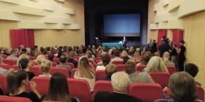 Program drugog dana 18. Međunarodnih književni susreti Cum grano salis
