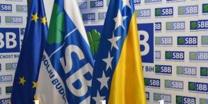 Lider SBB-a Fahrudin Radončić: Učešće u vlasti nas ne zanima