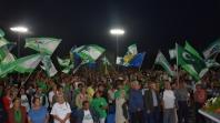 Održan veliki predizborni skup SDA u Mjesnoj zajednici Banovići Selo