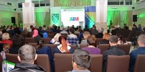GO SDA Tuzla: Vjerujemo da će 7. oktobra građani Tuzle pokazati onima koji žele od našeg grada i kantona da prave autonomiju, da su prozreli te njihove loše namjere