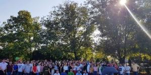 Zajedničko druženje mladih i kandidata OO SDA Živinice