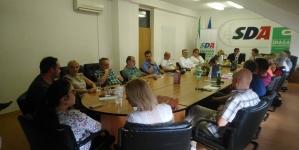 Uspostavljanje Urgentnog centra u Tuzli prioritetni cilj SDA u naredne četiri godine